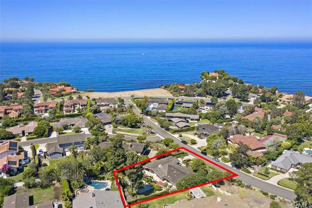 2804 Via Barri, Palos Verdes Estates, CA 90274 (#SB21169566) :: Mainstreet Realtors®