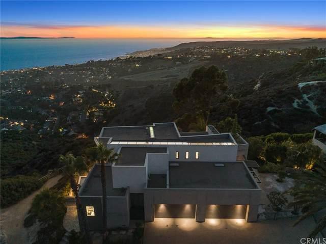 28981 Sommet Du Monde, Laguna Beach, CA 92651 (#OC21146936) :: American Real Estate List & Sell