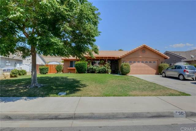 760 Tahoe, Rialto, CA 92376 (#CV21167550) :: Latrice Deluna Homes