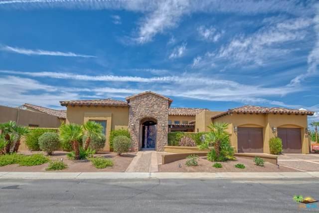 80390 Old Ranch Trail, La Quinta, CA 92253 (#21767728) :: Massa & Associates Real Estate Group | eXp California Realty Inc