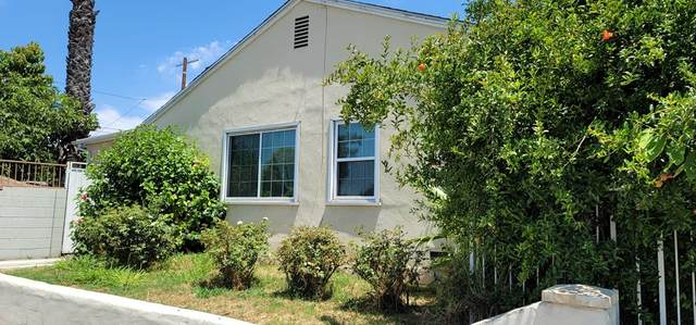 13163 Branford Street, Arleta, CA 91331 (#219065687DA) :: Massa & Associates Real Estate Group | eXp California Realty Inc