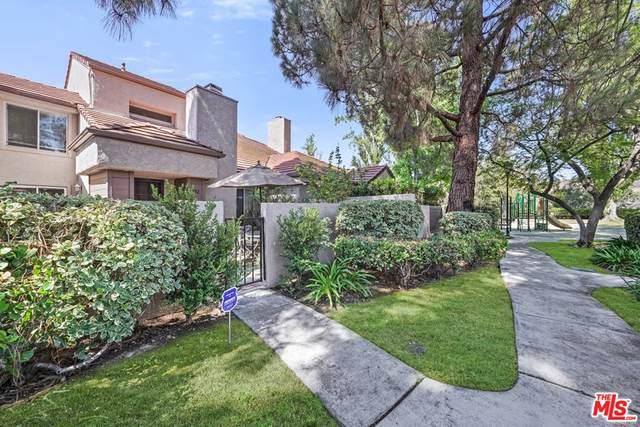 792 Via Colinas, Westlake Village, CA 91362 (#21768168) :: Zen Ziejewski and Team