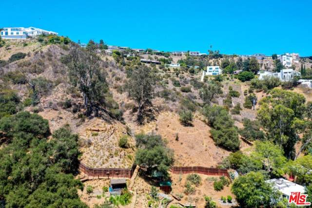 0 Tavern Trail, Los Angeles (City), CA 90046 (#21767888) :: Mainstreet Realtors®