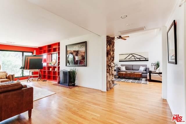 11211 Laurie Drive, Studio City, CA 91604 (#21768146) :: Latrice Deluna Homes
