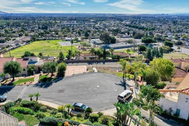 6036 Cobblestone Drive, Ventura, CA 93003 (#V1-7537) :: RE/MAX Empire Properties