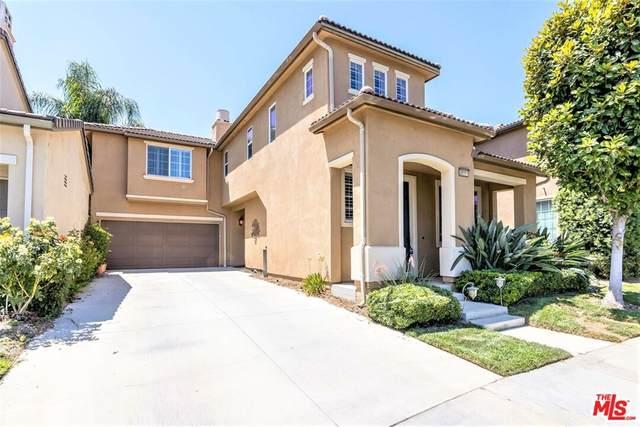 28961 Mirada Circulo, Valencia, CA 91354 (#21767874) :: Steele Canyon Realty