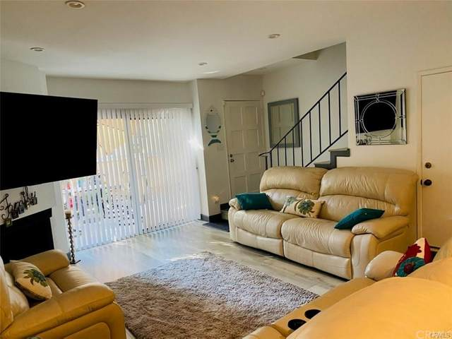 16794 Algonquin Street #20, Huntington Beach, CA 92649 (#IV21169772) :: McKee Real Estate Group Powered By Realty Masters & Associates