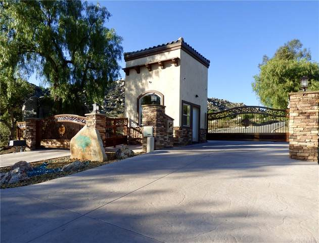 0 Sky Mesa Road, Homeland, CA 92548 (#LG21169796) :: The Alvarado Brothers