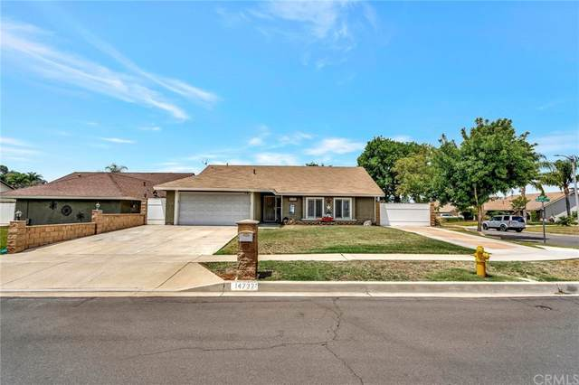 14732 Bluebell Drive, Chino Hills, CA 91709 (#CV21166704) :: McKee Real Estate Group Powered By Realty Masters & Associates