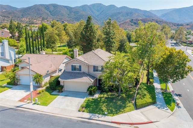 888 Saint James Drive, Corona, CA 92882 (#IV21162092) :: McKee Real Estate Group Powered By Realty Masters & Associates
