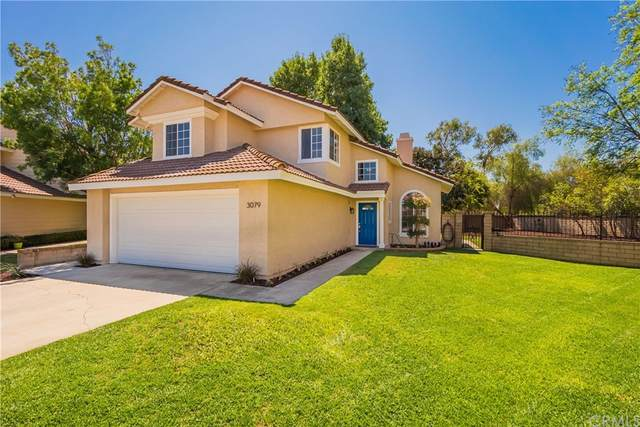 3079 Sunnyglen Court, Chino Hills, CA 91709 (#TR21165787) :: McKee Real Estate Group Powered By Realty Masters & Associates
