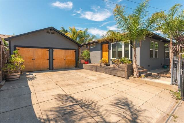 2082 E 8th Street, Long Beach, CA 90804 (#MB21169831) :: McKee Real Estate Group Powered By Realty Masters & Associates