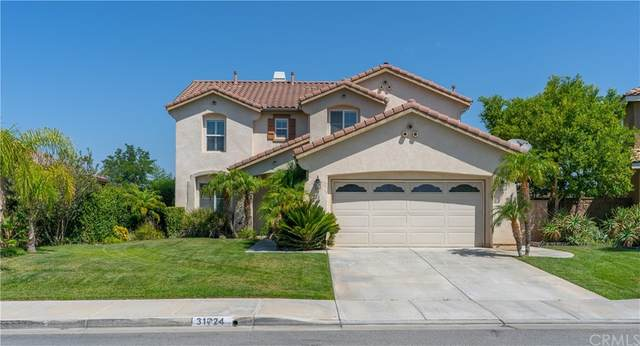 31724 Umbria Lane, Winchester, CA 92596 (#SW21169680) :: McKee Real Estate Group Powered By Realty Masters & Associates