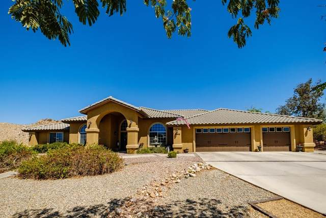 17618 Crown Valley Court, Apple Valley, CA 92307 (#537860) :: McKee Real Estate Group Powered By Realty Masters & Associates