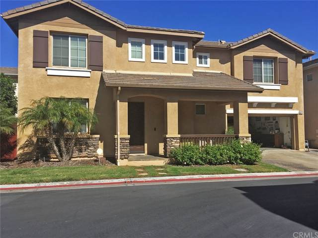 4611 Olsen Court, Riverside, CA 92505 (#EV21169750) :: McKee Real Estate Group Powered By Realty Masters & Associates