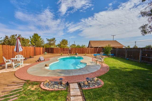 Hesperia, CA 92345 :: McKee Real Estate Group Powered By Realty Masters & Associates