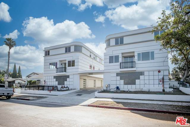 1060 S Bronson Avenue #5, Los Angeles (City), CA 90019 (#21768212) :: Cochren Realty Team | KW the Lakes