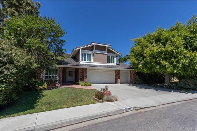 31011 Paseo Boscana, San Juan Capistrano, CA 92675 (#OC21122277) :: McKee Real Estate Group Powered By Realty Masters & Associates