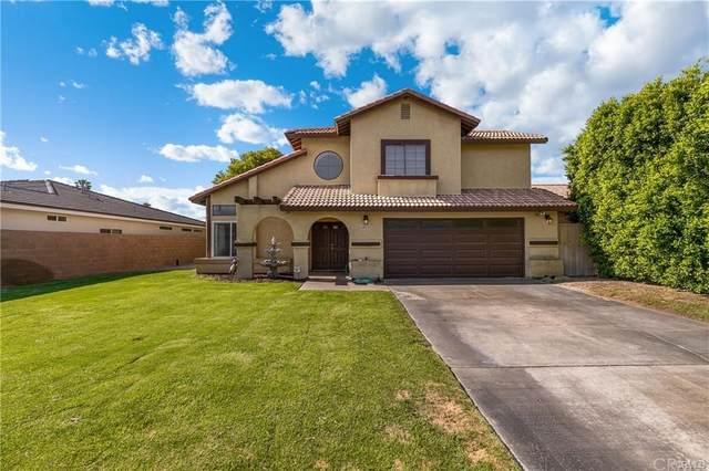 68525 30th Avenue, Cathedral City, CA 92234 (MLS #CV21169841) :: Brad Schmett Real Estate Group