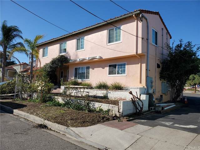 26021 Governor Avenue, Harbor City, CA 90710 (#PW21169605) :: Realty ONE Group Empire