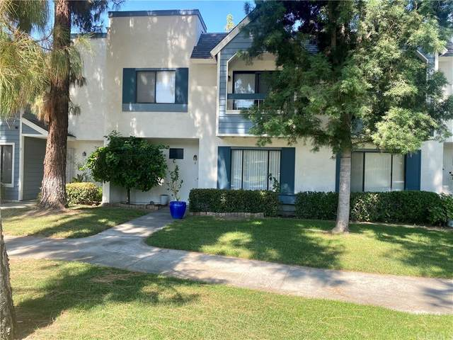 1331 Church Street #4, Redlands, CA 92374 (#EV21169876) :: McKee Real Estate Group Powered By Realty Masters & Associates