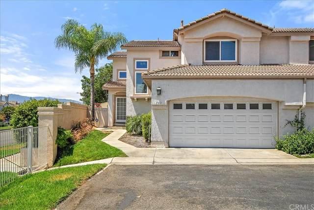 702 Morgan Place, Corona, CA 92879 (#CV21169821) :: McKee Real Estate Group Powered By Realty Masters & Associates