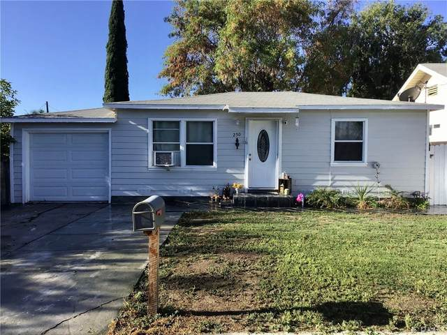 250 Grace Avenue, La Habra, CA 90631 (#IV21169554) :: Latrice Deluna Homes