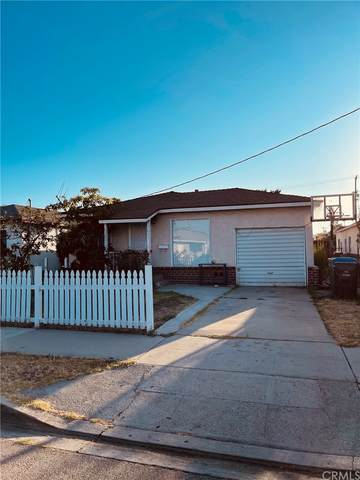 1631 Lakme Avenue, Wilmington, CA 90744 (#RS21169892) :: McKee Real Estate Group Powered By Realty Masters & Associates