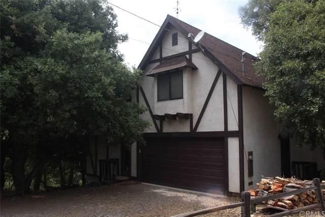 876 Woodlawn Drive, Julian, CA 92036 (#FR21169898) :: Massa & Associates Real Estate Group | eXp California Realty Inc
