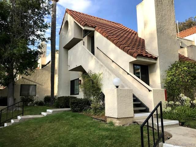 333 N N Melrose Dr H, Vista, CA 92083 (#210021905) :: Massa & Associates Real Estate Group | eXp California Realty Inc