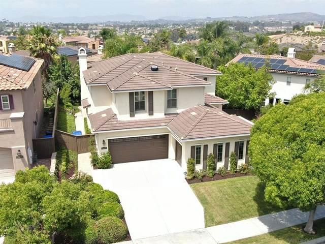 7062 Cantaberra Ct, San Diego, CA 92129 (#210021908) :: Massa & Associates Real Estate Group | eXp California Realty Inc
