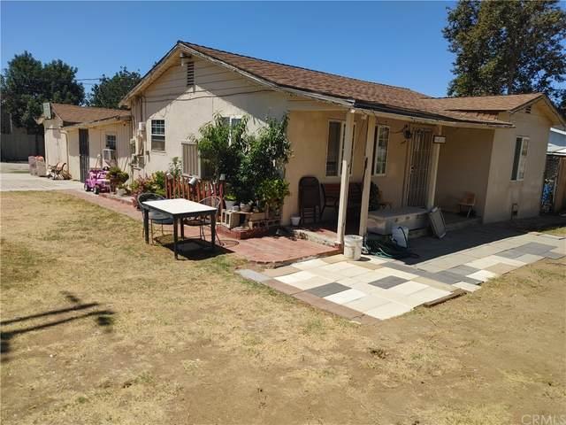9410 Ben Nevis Boulevard, Jurupa Valley, CA 92509 (#IV21169922) :: Latrice Deluna Homes