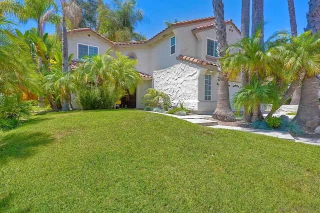 7959 Camino Alvaro, Carlsbad, CA 92009 (#210021911) :: Massa & Associates Real Estate Group | eXp California Realty Inc