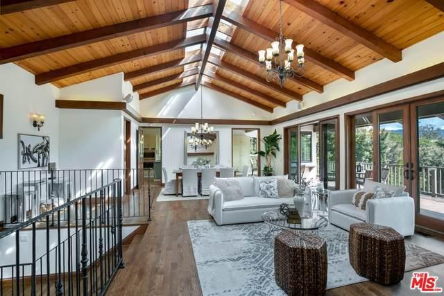 7038 Grasswood Avenue, Malibu, CA 90265 (#21766850) :: Better Living SoCal