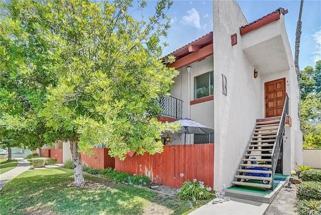 23635 Golden Springs Drive 10B, Diamond Bar, CA 91765 (#WS21169934) :: Latrice Deluna Homes