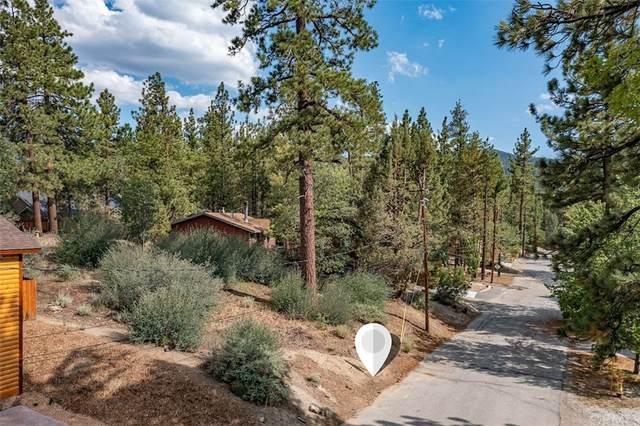0 Northern Cross Drive, Big Bear, CA 92315 (#PW21169949) :: Latrice Deluna Homes