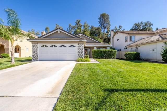 31655 Loma Linda Road, Temecula, CA 92592 (#SW21169860) :: Necol Realty Group