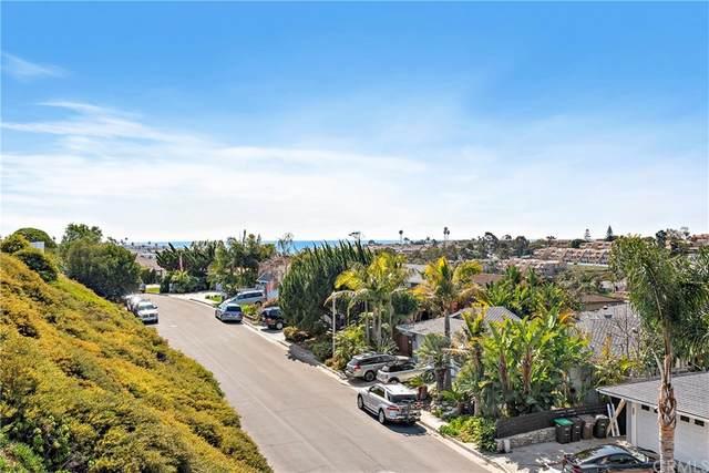 2931 Via San Gorgonio, San Clemente, CA 92672 (#LG21169908) :: Zen Ziejewski and Team