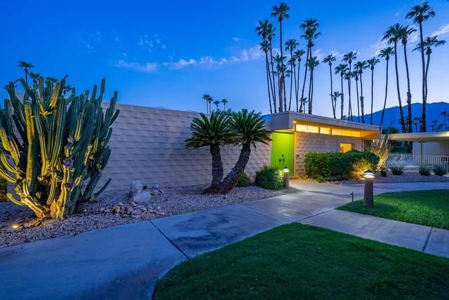 276 Desert Lakes Drive, Palm Springs, CA 92264 (#219065707PS) :: Latrice Deluna Homes