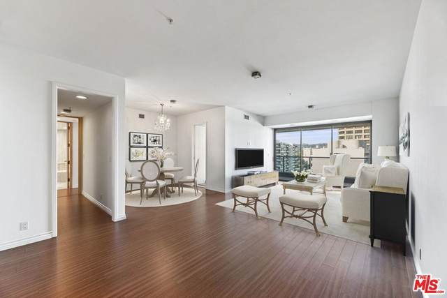 10490 Wilshire Boulevard #1205, Los Angeles (City), CA 90024 (#21767356) :: Wendy Rich-Soto and Associates
