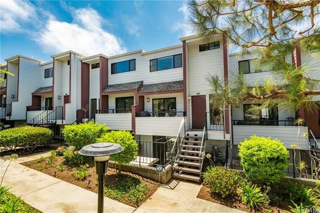 417 Camino De Las Colinas, Redondo Beach, CA 90277 (#PV21170018) :: Wendy Rich-Soto and Associates