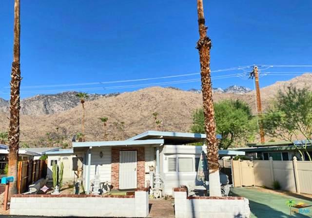 214 Safari, Palm Springs, CA 92264 (#21767664) :: Zutila, Inc.