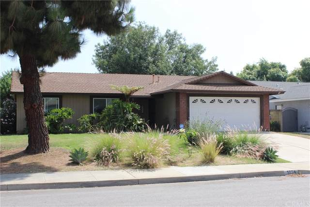 1554 Loma Avenue, La Verne, CA 91750 (#IV21170066) :: Doherty Real Estate Group