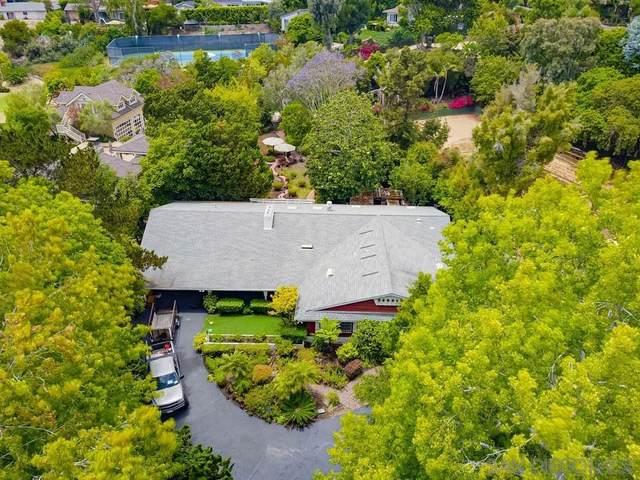6334 La Pintura, La Jolla, CA 92037 (#210021919) :: Koster & Krew Real Estate Group | Keller Williams