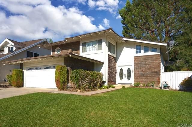 21842 Shenandoah Drive, Lake Forest, CA 92630 (#CV21152628) :: Zen Ziejewski and Team