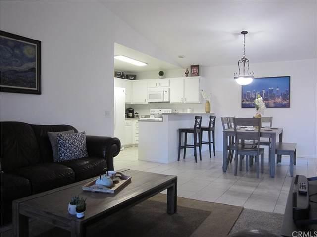 2425 Cranston Drive #23, Escondido, CA 92025 (#CV21165726) :: The Kohler Group