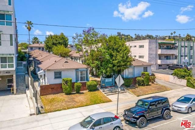 4127 Eagle Rock Boulevard, Los Angeles (City), CA 90065 (#21768194) :: Zen Ziejewski and Team