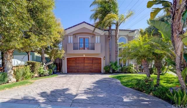 1000 Avenue A, Redondo Beach, CA 90277 (#SB21170048) :: Wendy Rich-Soto and Associates