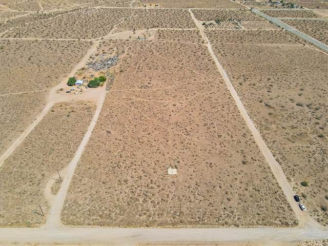 0 Smoketree, Victorville, CA 92392 (#PW21170098) :: Frank Kenny Real Estate Team