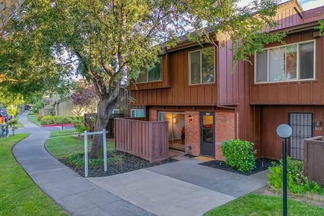 823 Beaver Creek Way, San Jose, CA 95133 (#ML81853915) :: Compass